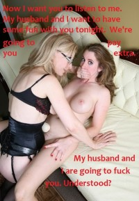 Free porn pics of Taking The Babysitter 1 of 2 pics