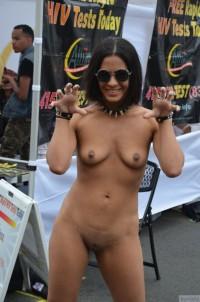 Free porn pics of Folsom Street Fair -2- 1 of 50 pics
