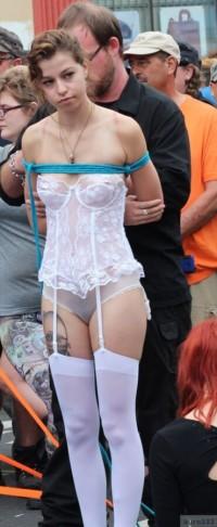 Free porn pics of Folsom Street Fair -3- 1 of 50 pics