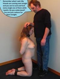 Free porn pics of Female Sex Slaves 1 of 2 pics