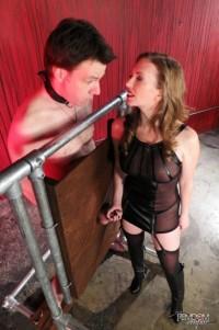 Free porn pics of Mistress T 1 of 50 pics