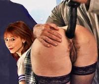 Free porn pics of beautiful kinky lady rude schoolgirl punishment 1 of 1 pics