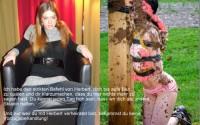 Free porn pics of Dienen und Leiden - Caps (some disturbing) 1 of 7 pics