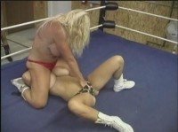 Free porn pics of Women vs Women Wrestling Abuse Pussy Attacks 1 of 34 pics