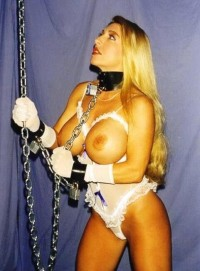 Free porn pics of Women in chains 1 of 40 pics