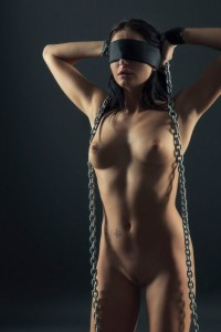 Free porn pics of More Blindfold and Bound 1 of 49 pics