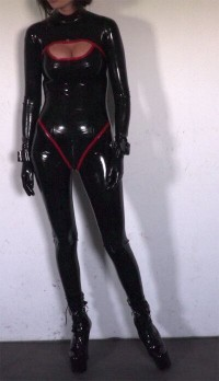 Free porn pics of Starting my next rubber session! 1 of 1 pics