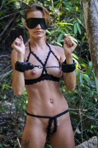 Free porn pics of Outdoor Beauties - ABBY - Enduring 1 of 80 pics