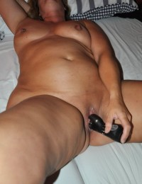 Free porn pics of I am a Sex-Toy, my black friend, Linda Finemb 1 of 50 pics