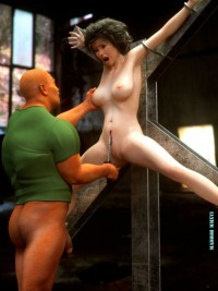 Free porn pics of P-in-P (Punishment in Progress) 1 of 23 pics