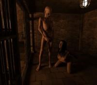 Free porn pics of New Slave 1 of 5 pics