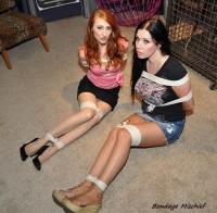 Free porn pics of Anastasia and Kendra bondage 1 of 184 pics