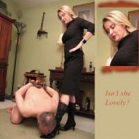 Free porn pics of How CRUEL!!  Punishment, Bdsm, Torture and DOMINATION 1 of 4 pics