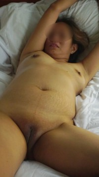 Free porn pics of naked wife on bed with clamped nipples and clit  1 of 2 pics