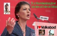 Free porn pics of Deutsche Politikerinnen für Massenmigration 1 of 5 pics