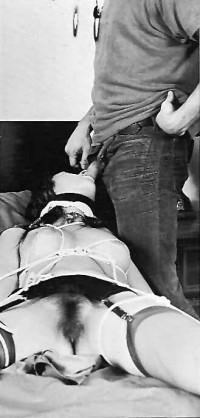 Free porn pics of retro bondage 1 of 14 pics