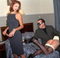 Free porn pics of Mystery Spanker - Eric Kroll 1 of 20 pics