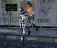 Free porn pics of Fembot Takeover 1 of 7 pics