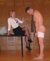 Free porn pics of Lady Boss 1 of 54 pics
