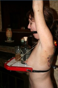 Free porn pics of Nipple Service 1 of 34 pics