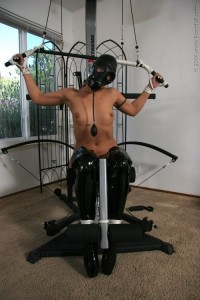 Free porn pics of More gas mask bitches 1 of 28 pics