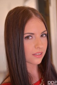 Free porn pics of Rebecca Volpetti - Shower Bangarang 1 of 70 pics