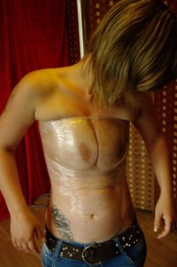 Free porn pics of Bianca sind ihre Euter peinlich 1 of 60 pics