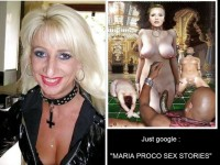 Free porn pics of all the sex stories of maria proco 1 of 1 pics