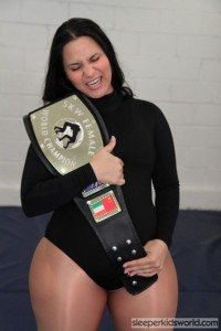Free porn pics of Destiny of the Belt - fantasy catfighting 1 of 166 pics
