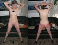 Free porn pics of Darf ich Ihre Hure für Stromfolter sein ? 1 of 1 pics