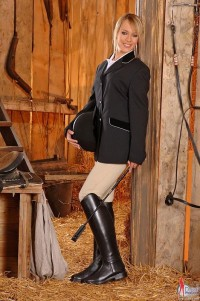 Free porn pics of Johdpurds and Riding Boot 1 of 159 pics