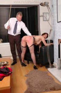 Free porn pics of Mature Wife Stripped and Caned 1 of 24 pics