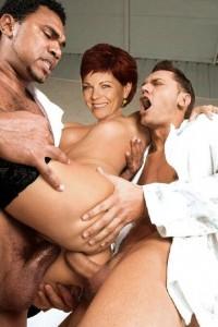 Free porn pics of Geena Lisa Peeters 1 of 8 pics